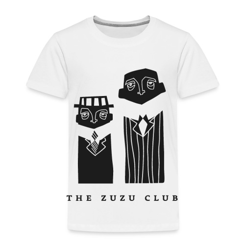 ZUZU_CLUB - Toddler Premium T-Shirt