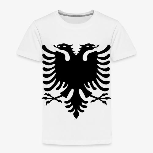 shqiponja - Toddler Premium T-Shirt