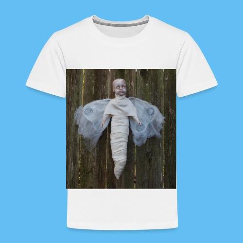 Moth Doll - Toddler Premium T-Shirt