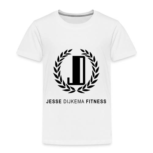 JD Logo - Toddler Premium T-Shirt
