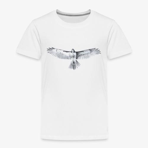 Red-Tailed Hawk - Toddler Premium T-Shirt