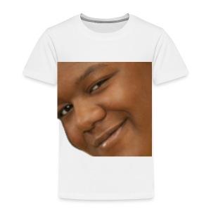 CORY TEE - Toddler Premium T-Shirt