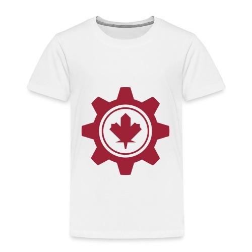 CRLogo1200px - Toddler Premium T-Shirt