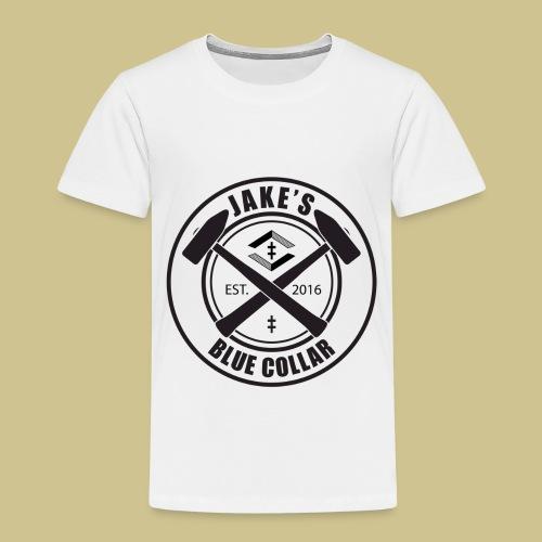 JakesBlueCollar - Toddler Premium T-Shirt