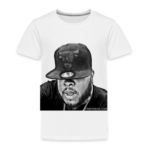 psmithnew - Toddler Premium T-Shirt
