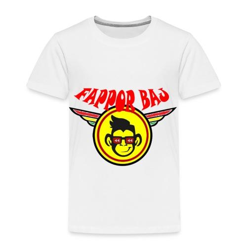 Fappor Baj - Toddler Premium T-Shirt