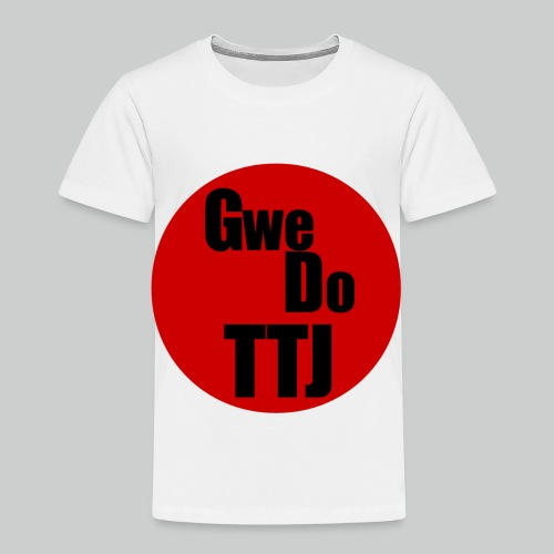 GwedoTheme - Toddler Premium T-Shirt