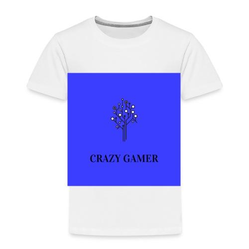 Gaming t shirt - Toddler Premium T-Shirt