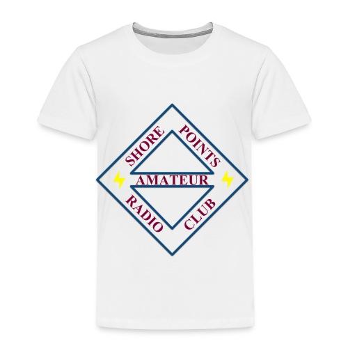 SPARC_T-Shirt_Blk - Toddler Premium T-Shirt