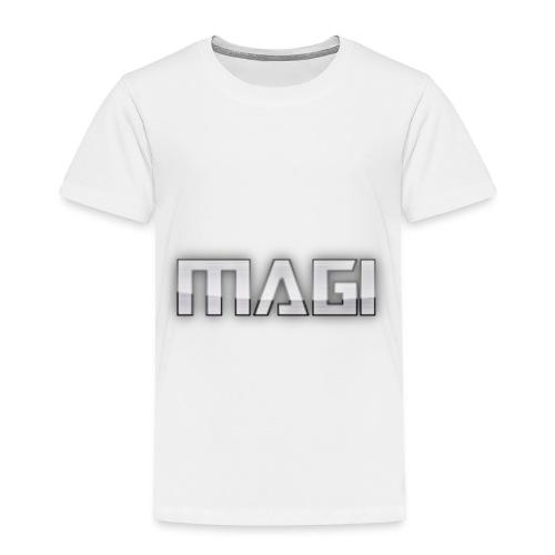 magi - Toddler Premium T-Shirt