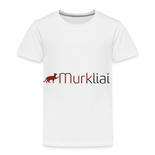 Murkliai - Toddler Premium T-Shirt