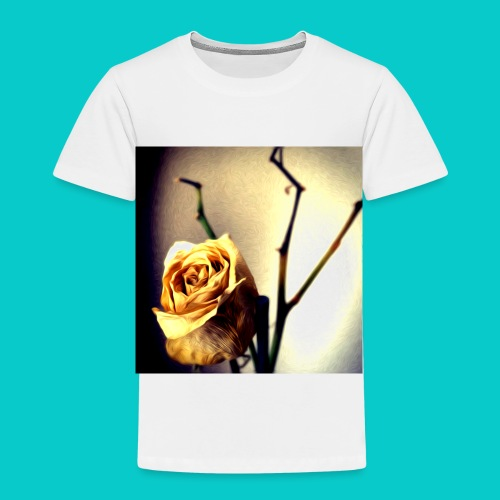 Wilted - Toddler Premium T-Shirt