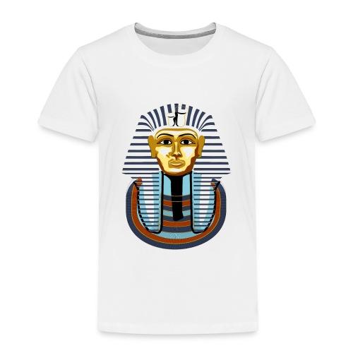 tutankhamun - Toddler Premium T-Shirt