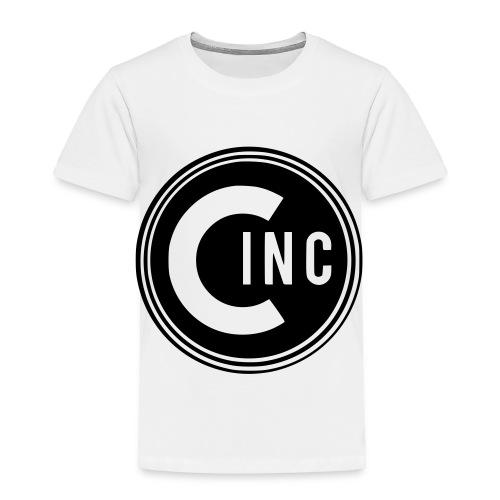 Coasters Inc. Logo - Toddler Premium T-Shirt