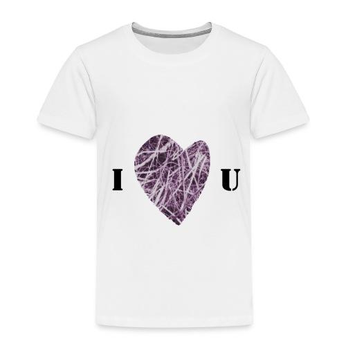 FlowHeart wikiMINI 4 - Toddler Premium T-Shirt