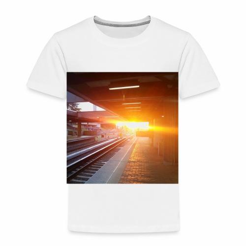 Station Sunrise - Toddler Premium T-Shirt