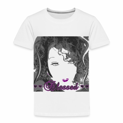 Jacques blessed - Toddler Premium T-Shirt