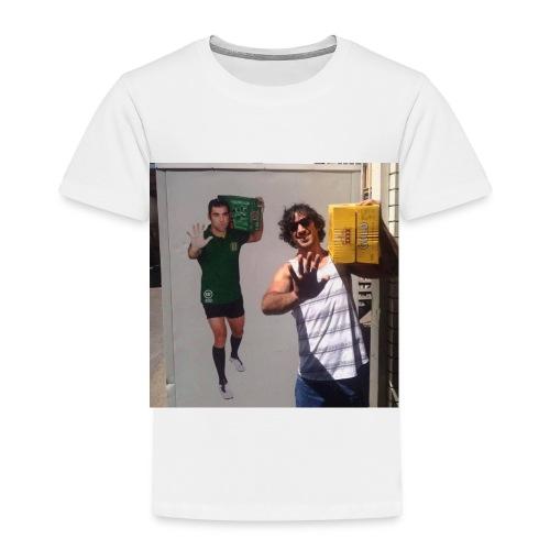 Mate vs Mate - Toddler Premium T-Shirt