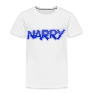 narry tube merch - Toddler Premium T-Shirt