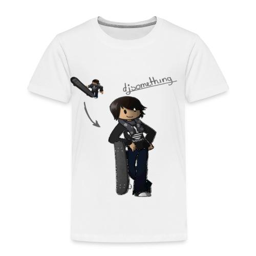 imageedit 11 7275964889 - Toddler Premium T-Shirt