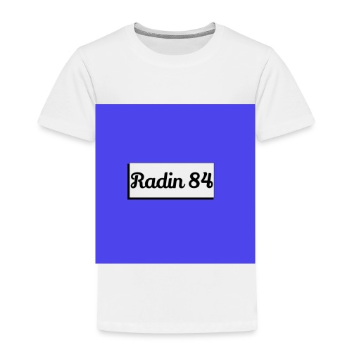 Radin84 - Toddler Premium T-Shirt