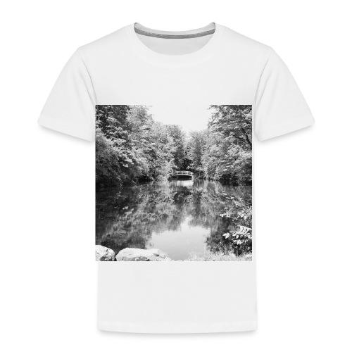 Lone - Toddler Premium T-Shirt