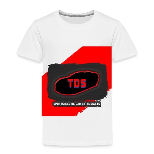 TDS_Shirt - Toddler Premium T-Shirt