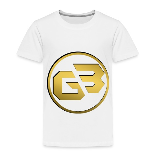 Premium Design - Toddler Premium T-Shirt