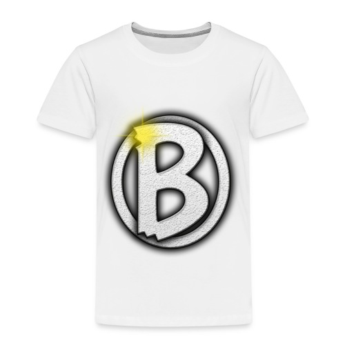 Braydons Merch - Toddler Premium T-Shirt