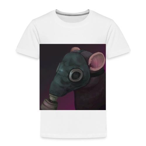 the ratflippus - Toddler Premium T-Shirt