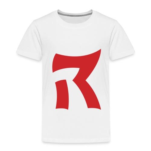 RedZoneRobert - Toddler Premium T-Shirt