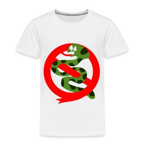 Official Unofficial Hoggorm Busters Logo - Toddler Premium T-Shirt