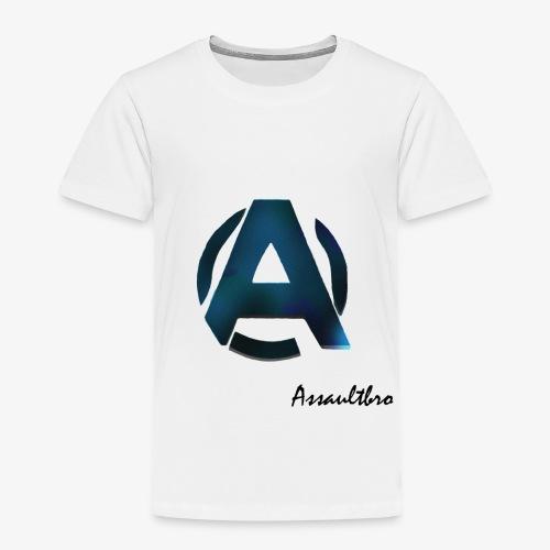 Assaultbro - Toddler Premium T-Shirt