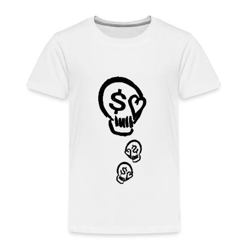 YOUNG 18 - Toddler Premium T-Shirt