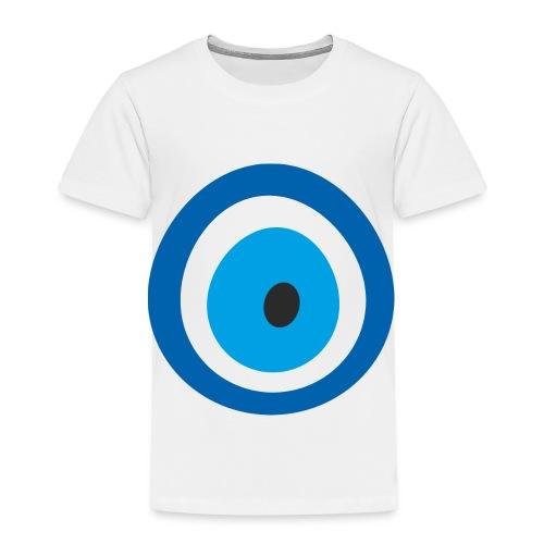 Evil Eye - Toddler Premium T-Shirt