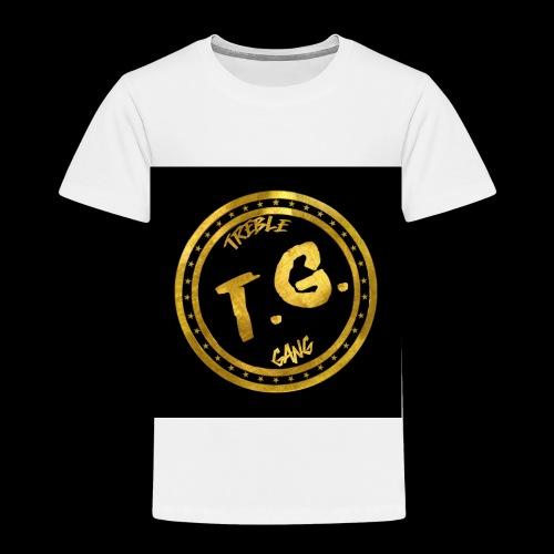 OG TrebleGang - Toddler Premium T-Shirt