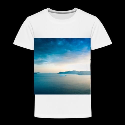 Beach - Toddler Premium T-Shirt