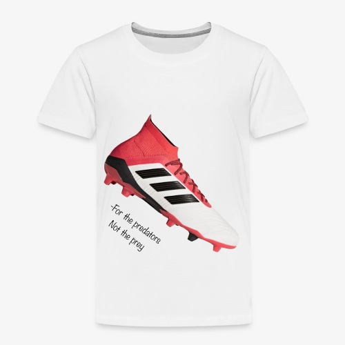 Predator - Toddler Premium T-Shirt