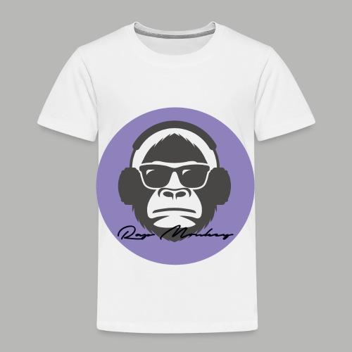 Rap monkey(Ape) Men's Premium T-Shirt - Toddler Premium T-Shirt