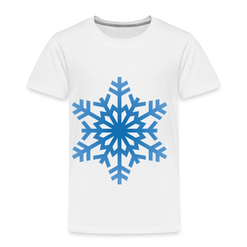 http-images-clipartpanda-com-snowflake-clipart-tra - Toddler Premium T-Shirt