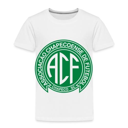 CHAPECOENSE - Toddler Premium T-Shirt