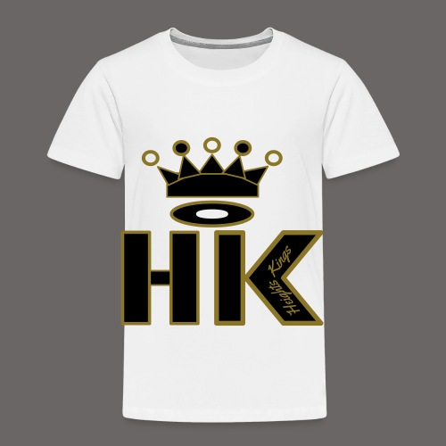 hk - Toddler Premium T-Shirt