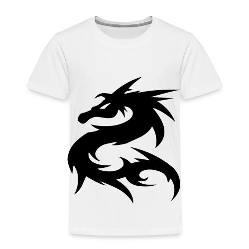Dragon Nepal T-shirt - Toddler Premium T-Shirt