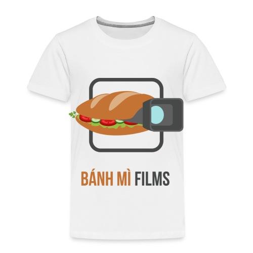 Banh Mi Films 1 - Toddler Premium T-Shirt