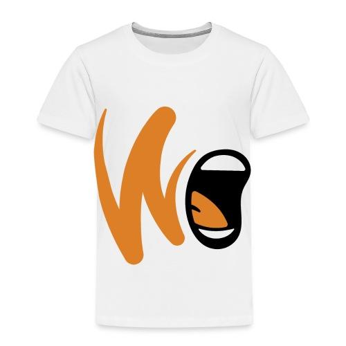 Project Scream Logo - Toddler Premium T-Shirt