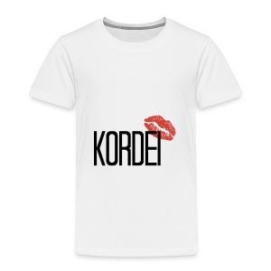 KORDEI - Toddler Premium T-Shirt
