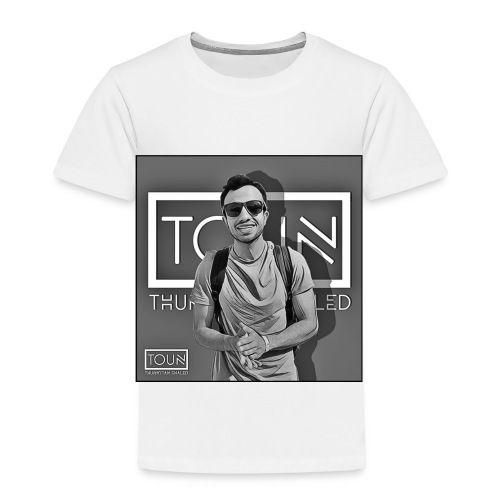 Thunayyan Khalid - Toddler Premium T-Shirt