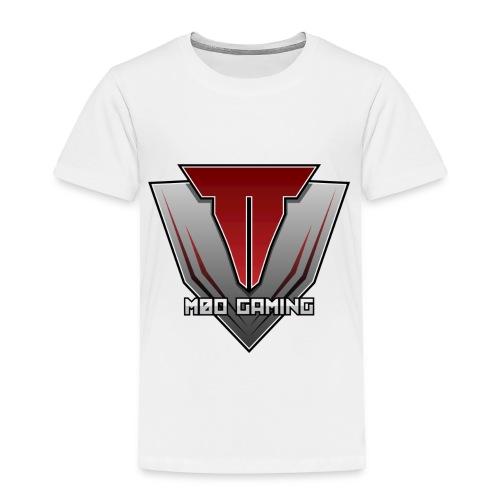 m0o gaming - Toddler Premium T-Shirt