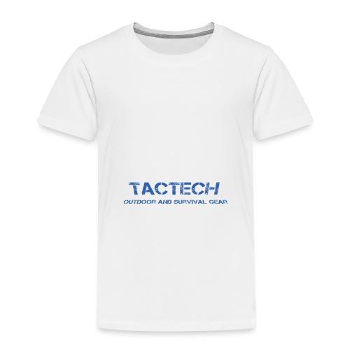 TacTech - Toddler Premium T-Shirt