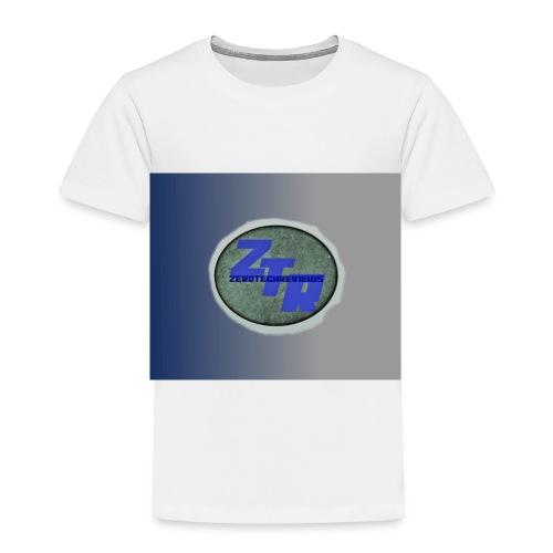 ZeroTechReview Merchandise - Toddler Premium T-Shirt